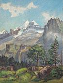 Doldenhorn b. Kandersteg