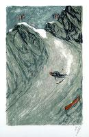 Skisport Lauberhorn