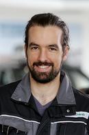 Kfz-Technikermeister Tim Schwab