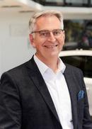 Geschäftsführender Gesellschafter Dirk Fischer