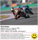 Brad Binder