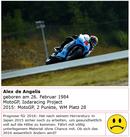 Alex de Angelis
