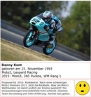 Danny Kent