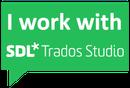 SDL Trados Studio 2017 CAT tool