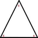 三角形のエリアをイヤシロチ化