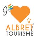 Site inetrnet officiel de l'office de tourisme de l'Albret