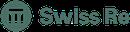 Logo von Swiss Re Rückversicherung