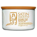 satin smooth calendula wax 14oz $9.99