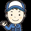 新潟市の事業所向け電気設備工事会社のイメージキャラクター