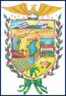 Escudo del distrito de Renacimiento