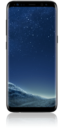 Samsung S8 für Dein Bestes Netz