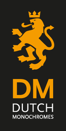Dutch Monochromes logo