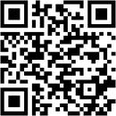Mobile Version der Homepage