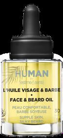 HUMAN estime&sens Beard Oil