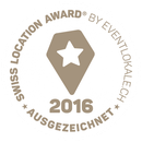 Swiss Location Award 2016 Vianco Arena