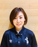 大田区 新宿ミニバスケットボールクラブ代表 角田聖実
