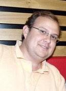 """Javier Fornell, autor del libro """"Llamadme Cabrón"""""""