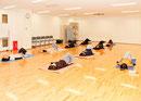 道新文化センターイオン釧路町(旧ポスフール)教室 「ゆる体操初級教室」