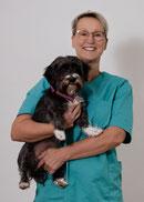 Tierärztin Dr. Nina Langenbeck