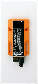 Kapazitiver Sensor
