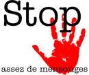 Stop au mensonges
