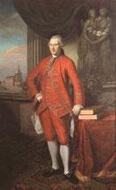 Conrad Alexandre Gérard.