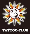 TATOO CLUB タトゥークラブ フェイクタトゥースプレー