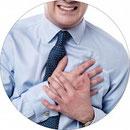 Welche gesundheitlichen Folgen kann eine Parodontitis haben?