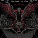 STATUES ON FIRE - No tomorrow