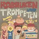 KAROSHI - Rabauken und Trompeten LP