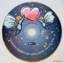 """<alt=""""тиражирование cd, тиражирование dvd, печать на дисках, печать дисков, печать cd, печать на cd, покраска CD, покраска DVD"""""""