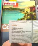 """""""A à ZEN MASSAGES"""" Massages et réflexologie plantaire à Cannes 12 avenue du Camp Long à Cannes 06400"""