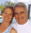 Martine et JC