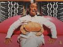 Сальвадор Дали в фотографиях Роберта Уайтекера