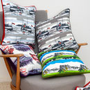 The Bulloch Collection cushions
