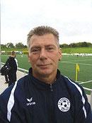 Coach Thomas Verwaayen