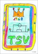 Platz 2: TSV Ellerbäh von 1968