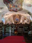 Bibliothek von Stift Vorau