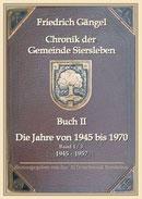 Chronik von Siersleben Buch II