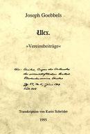 Karin Schröder/™Gigabuch Forschung/Heft 28/1918