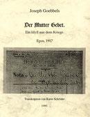 Karin Schröder/™Gigabuch Forschung/Heft 08/1917-18