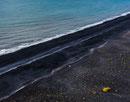 Strand von Reynisfjara, Island