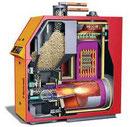 Certificación energética con calderas de biomasa