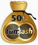 TumCash Card Para Çekme