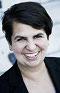Valie Djordjevic leitet die Weiterbildung Texten fürs Internet
