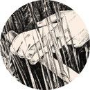 Tobias; Willa; Illustration; Basel; Projekte; BIC 2020; Book Illustration Competition; Love Poems; Imtiaz Dharker; John Donne; Emily Watson