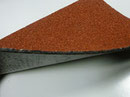 Impermeabilizante prefabricado de 4.50 mm acabado gravilla y refuerzo poliester de 180 grs. Modificado con SBS