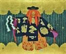 賀 茂 - 別雷ノ神