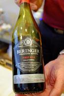 Beringer Pinot Noir Founder's Estate 2014だす♫