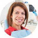 Wie wird eine Parodontitis heutzutage vom Zahnarzt behandelt?